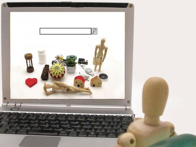 グーグルアドセンスで稼いでいるイメージ画像